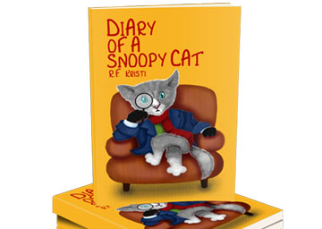 Diary of a Snoopy Cat
