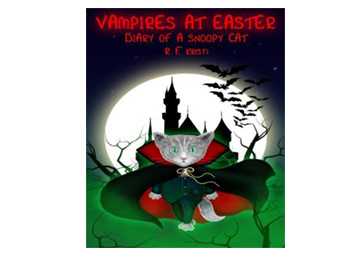 Vampires at Easter